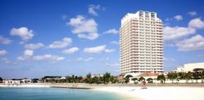 ザ・ビーチタワーホテル